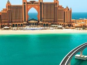 Dubai Luxury Deal Photos