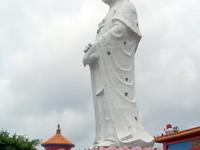 Zhongzheng Park Guanyin Statue