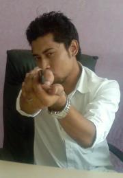 Abhishek Raman