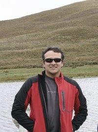 David Mantilla