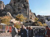 Burak In Cappadocia 2014