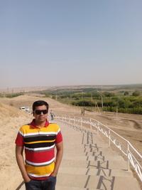 Md Khan