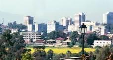 City Tour of Addis Ababa Photos