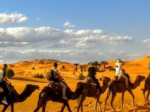 Marrakech Private Tour