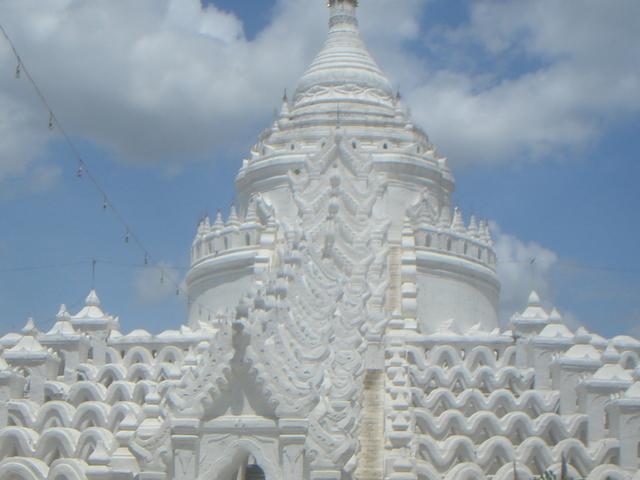 Welcome Myanmar Tour (Coach) Photos