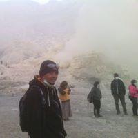 Dukun Gunung Photo