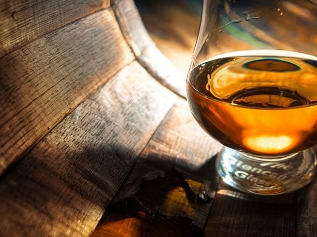 Scotland Whisky Tour Photos