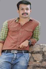 Hajeesh Haridas