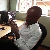 Ivan Nsubuga