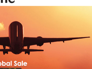 Business Class Sale Offers Photos
