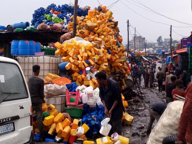 Ethiopia: Small Group Departure Photos