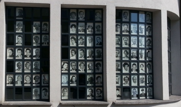Schindler's Factory Tour Photos