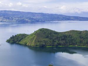 Sumatera Expedition - Lake Toba Tour Fotos