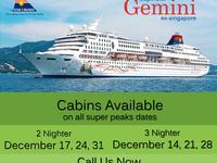 Star Cruise Gemini