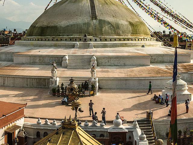 Experience Nepal Photos