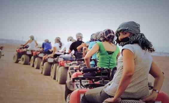 Super Safari Adventure Hurghada Photos