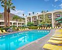 Palm Springs - Palm Mountain Resort & Spa