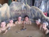 Mud-Bath Service Insides Nha Trang City