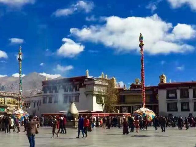9days China/Kathmandu-Lhasa-Samye monastery-Shigatse-Namtso Discover Tibet tour Photos