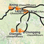 The Qinghai-Tibet Railway Was Connection With China These Cities And The Tourist Can Be Start The Train Tour From China These Cities