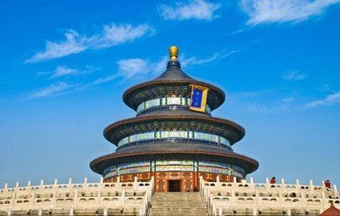 8days Beijing-Lhasa China-Tibet culture experience tour Photos