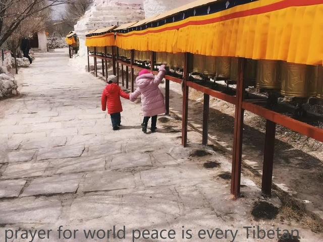 6days Lhasa-Gyantse-Shigatse experience Tibet culture tour Photos