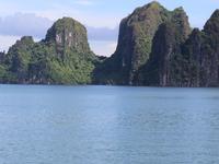 Halong Island