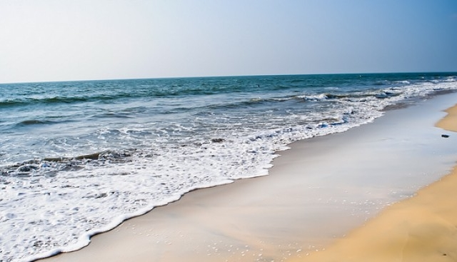 Day Out Package at Cherai Beach Photos