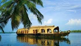Weekend Holidays in Kerala Photos