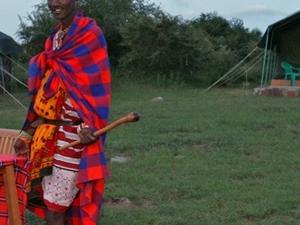 Masai Mara Budget Safari Photos