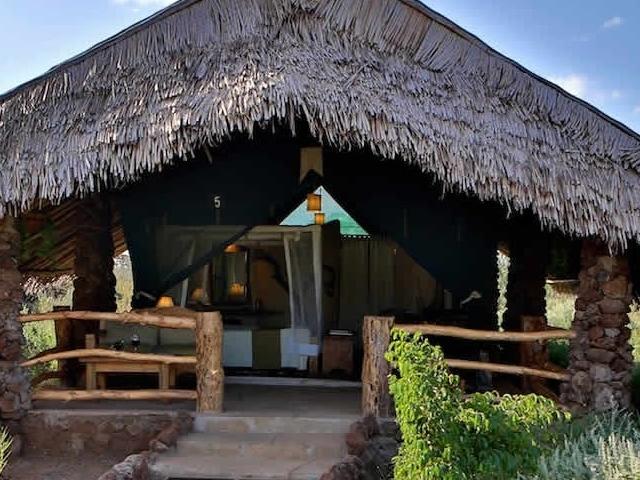 Amboseli Easter Weekend Getaway Deals Photos