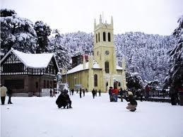 Adorable Himachal Photos