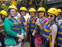 Bali Family One Day Trip