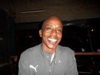 Thomas Njanga