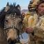 Mongolian Eagle Festival