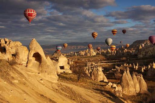 Turkey Tours Photos
