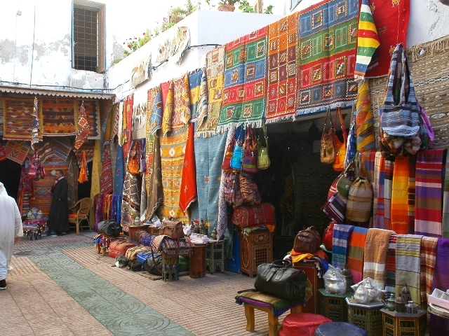 Morocco Encompassed Tour Photos
