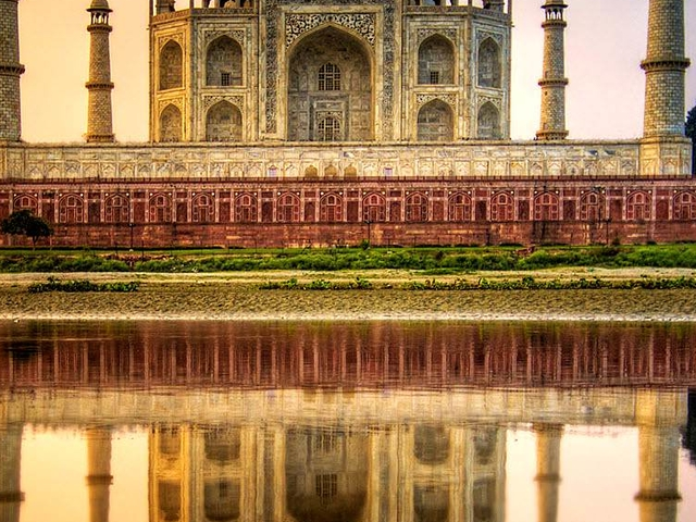 Golden Triangle Tour with Lowest Price Photos
