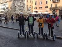 Fun On Piazza Navona