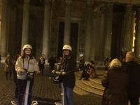 The Majestic Pantheon