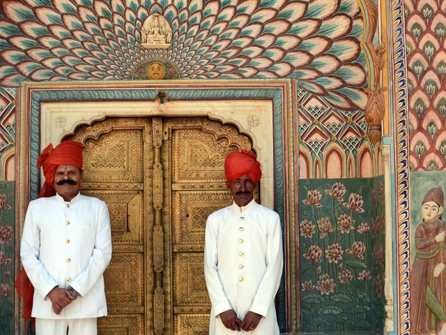 Jaipur Day Tour Photos