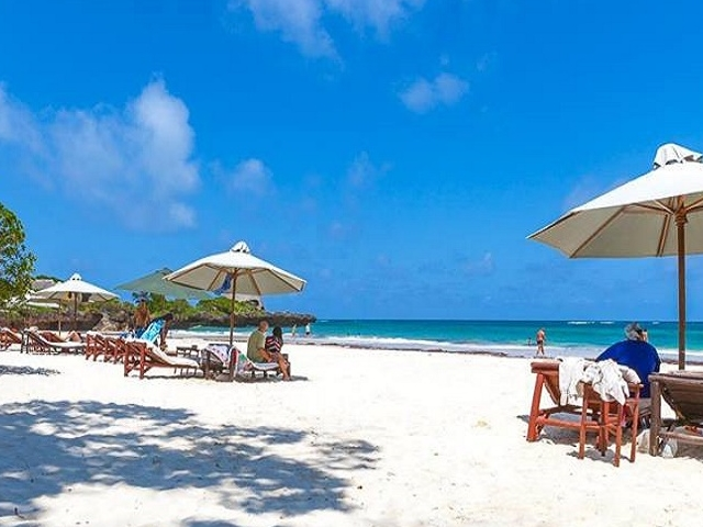 Classic Diani Package Photos