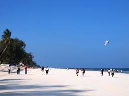 Diani Beach Holiday Photos