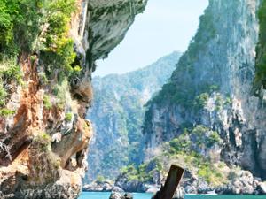 Phuket & Bangkok - 5 Star Photos