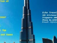 Dubai Tour - Hurry Up