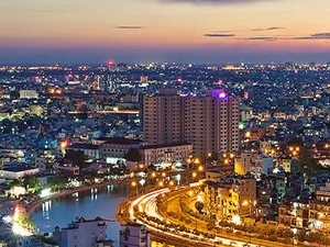 New Year Offer Ho Chi Minh City Photos