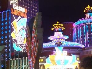 Hong Kong Macau Group Tours Photos