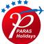Paras Ltd