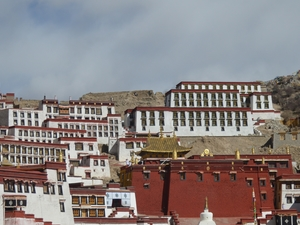7days Winter tour in Tibet Lhasa (Cultural tour) Photos