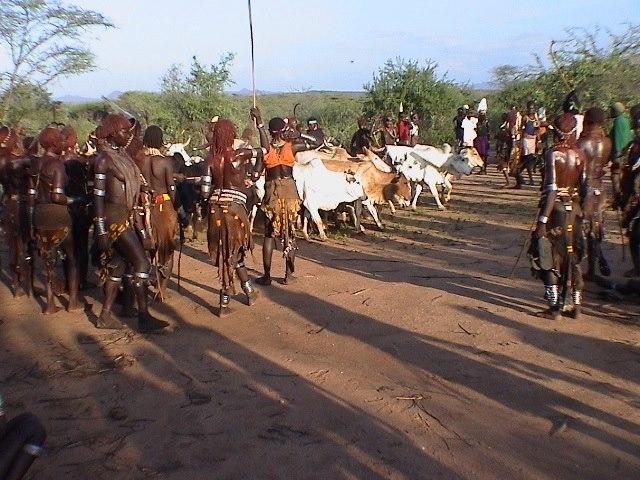 Omo Valley Safari Photos